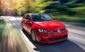 2015 Best Autos Volkswagen Golf GTI