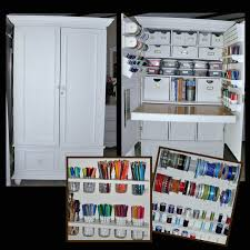 Craft Armoire | Joyful Home Compact Armoire Sewing Closet Need To Convert My Old Computer Armoire Into A Sewing Station The Original Scrapbox Craft Room Pinterest Teresa Collins Craft Storage Cabinet Offer You With Best Design And Function Turned Into Home Ideas Joyful Storage Abolishrmcom The Workbox Workbox Room Organizations Ikea Rooms 10 Organizing From Real Sonoma Tables Can Buy Instead Of Diy Infarrantly Creative