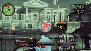 the bureau ps3 review the bureau xcom declassified on preview previews the escapist