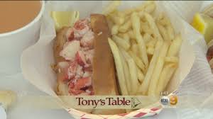 Tony's Table: Roll-N-Lobster - YouTube 21 Fancy Lobster Rolls To Try In Los Angeles 2017 Edition 15 Best Around La Prawn One More Bite Blog Food Travel Adventures Lobsta Truck Bbc Giant Lobsters Invade How Two Cousins Grew Their Maine Into An Empire Bun Boy Eats First Thursdays On Melrose Food Trucks Lascoop Food Truck Napa Yelp Image Of 2018 Images And Fish Restaurants For In Orange County Cbs