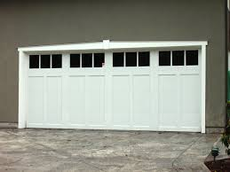 10 ft wide garage door garageoor carriage house model high gray painted finish window x
