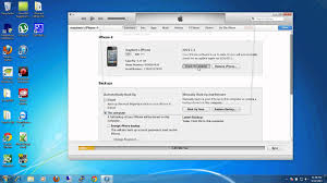 How to Upgrade Your iPhone4 iPhone 4s iPhone 5 to 7 0 Beta no