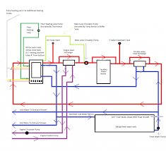 Skoolie Conversion Floor Plan by Hydronic Radiant Heating In A Bus Bus Conversion Resources