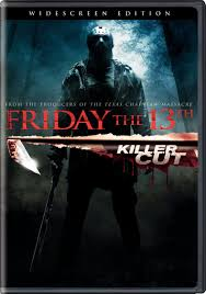 Halloween 6 Producers Cut Dvd by Friday The 13th Dvd Release Date June 16 2009