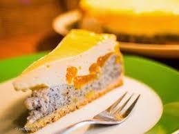 aus dem lameng mohn schmand kuchen mit mandarinen kuchen