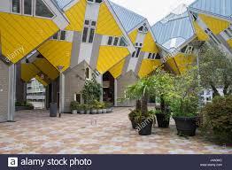 100 Cube House Design Unusual Architectural Design Of S Rotterdam The