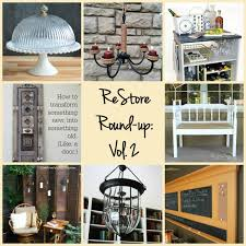 ReStore Roundup Vol 2 Live From Julies House