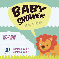 Birthday Invitation Messages For Adults Images Baby Shower