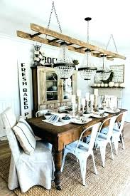 Formal Dining Room Table Decor Rustic Dinning Plans Farm Tables Farmhouse Centerpieces Decorating Kit