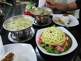 jakarta cuisine betawi cuisine