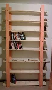 top 25 best bookshelf plans ideas on pinterest bookcase plans
