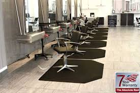 buy american made hair salon mats matting for beauty salons
