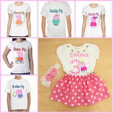 Peppa Pig With Stars Pumpkin Stencil by Peppa Pig Family Shirts Peppa Pig Shirt Family Shirt Peppa