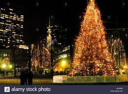 Christmas Tree Shop Somerville Ma by Boston Christmas Lights Stock Photos U0026 Boston Christmas Lights