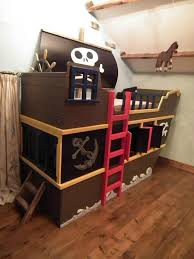 Pirate Ship Bunk Bed Facebook Dreamcraftfurniture