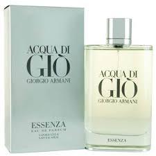 giorgio armani acqua di gio essenza eau de parfum edp for