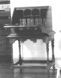 Governor Winthrop Desk Furniture by New