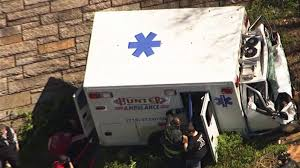 Ambulance Crash Kills Transplant Recipient, Driver On Southern State ... Ambulance Paramedic Driver Traing Big On Transportation Emergency Vehicle Waving Cartoon Wikipedia Truck Resume Format Fresh Drivers Car Required A Truck Driver For Abu Dhabi Dubai Jobs Classified In Fatal Ambulance Crash Shouldnt Have Had Emt License Truckdriverworldwide Games Bear Vector Stock 730390951 Shutterstock Sample For Entry Level Valid How To Call An With Pictures Wikihow My Website Mercedesbenz Dealer Orwell And Van Wins 15m Frontline