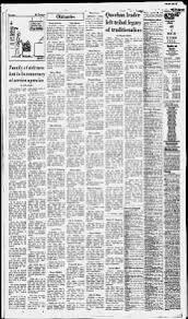 Arizona Republic From Phoenix On April 6 1978 Page 16