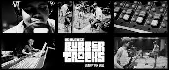 Converse Rubber Tracks Is A Community Based Professional Recording Studio In Brooklyn NY Emerging Musicians Of All Genres Can Apply For Free Time