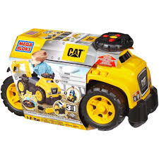 Mega Bloks CAT 3-in-1 Ride-On - Walmart.com Peterbilt 379exhd Dump Truck Sale And Craigslist Trucks For By Owner Shop Mega Bloks Cat Large Vehicle Free Shipping On Caterpillar Heavyduty Transporter New Cat Amazoncom Caterpillar Constructor Toys Games Mega From Youtube Heavyduty Transporter Check Out This Great Walmartcom Find More With Figure For Sale At Up To 90 Bloks Large Cat Dumper Truck In Blantyre Glasgow Gumtree