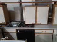 küche komplett 380 lang hh14044