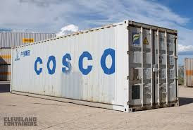 100 Cheap Container Shipping 30 Foot S Cleveland S