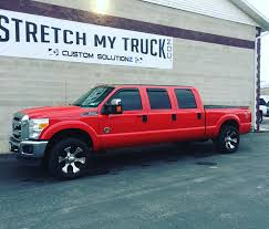 Six Door Conversions - Stretch My Truck Used Trucks For Sale Brenton Lindenbergs Tripleturbo F250 For 49700 This 2009 Ford F350 Rolls A Six Mega X 2 6 Door Dodge Door Mega Cab Excursion When Big Is Not Big Enough F450 Limited Is The 1000 Truck Of Your Dreams Fortune 2019 Chevrolet Silverado 4500hd 5500hd 6500hd Official Photos 62008 Ram Car Audio Profile New 2018 Super Platform Body In Reading Pa