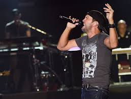 Luke Bryan Truck Strikes Overpass After Show