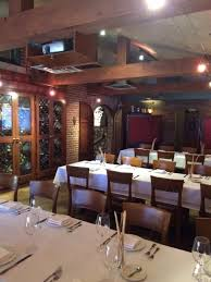 bonterra trattoria private dining