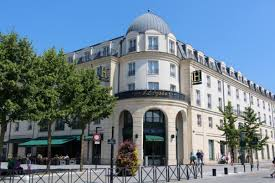 hotel l elysée val d europe disneyland bons plans