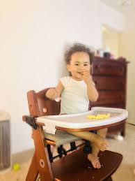 After A Long Search For A High Chair That Would Fit My ... Best High Chairs For Your Baby And Older Kids Stokke Tripp Trapp Complete Natural Free Shipping Steps 5in1 Adjustable Baby High Chair Black Oak Legs Seat Only 12 Best Highchairs The Ipdent Diaperchaing Tables You Can Buy Business Travel Chairs 2019 Wandering Cubs Nomi White Wood Modern Scdinavian Design With A Strong Wooden Stem Through Teenager Beyond Seamless 8 Of 20 Abiie With Tray Perfect Highchair Solution For Your Babies Toddlers Or As Ding 6 Months 5 Affordable Under 100 2017 10