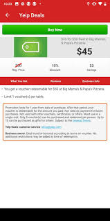 How To Find & Use Yelp Deals On Your Phone To Save Money ... Coupon Code Archives Easycators Thinkorswim Downloads Lampsusa Ymca Military Discount Canada Grhub Promo Codes How To Use Them And Where Find Valpak Printable Coupons Online Local Deals Oil Stop Yelp Your Definitive Outthegate Small Business Marketing Three Steps Start A Mobile Coupon Strategy Promotion Code Help Hungry Howies Search Buy With Bitcoin On The Worlds Largest Most Personalized Ornaments For You Brock Farms Coupons Codes Overstock Fniture Yelp Does Honey Work Intertional Sites