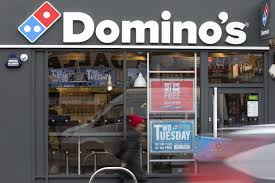 Domino's Pizza Won't Make You Dough Like It Used To - WSJ Pizza Hut Coupons Nz Deals Steals And Glitches Dominos Offers Backtoschool Deal 50 Off Upto 63 Skillzcom Latest Coupon Promo Code Cyber 777 Coupon Code Major Series 2018 25 Percent Off Sony A99 Deals Delivery Carryout Pasta Chicken More Papa Johns Promo City Sights New York Promotional Nikon Codes How Do I Get Target Baby Macys Retail Codes 2017 Blog Doh Cant Cope With Frances For Wings Refurbished Dyson Vacuum Ozbargain Dominos Hotel Hollywood Ca