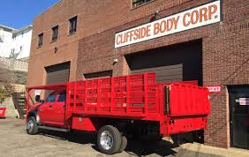 Painting/Decaling - Cliffside Body Truck Bodies & Equipment Fairview NJ Custom Truck Body Fabrication Western Truck Fab San Francisco Bay Custom Bodies Victoria Beds Texas Trailers For Sale Gainesville Fl Trivan Body Sierra Equipment Inc Providing Equipment In Ns Builders Repairers Motor Unit 7 Patdecaling Cliffside Fairview Nj Van Luxury Trucks Tif Group Enthill Camco Wheel And Axle Parts Trailer With Service Highway Products Johnie Gregory Cable Hoist Vs Hook Rolloffs One Source