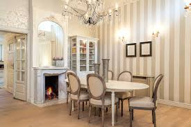 Modern Dining Room Design And Elegant Ideas