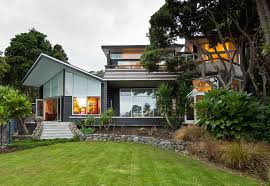 100 John Mills Architect Wharangi Home S S