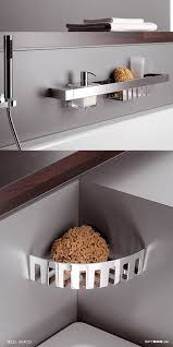 accessoires für ihr badezimmer mit schicken design lösungen