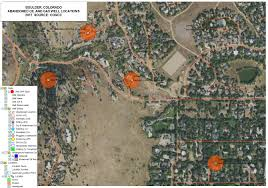 100 Boulder Home Source FRACTIVIST Assist Reform And Protect County Abandoned