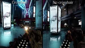 Killing Floor Fleshpound Hitbox by Killing Floor 2 Crosshair Vs No Crosshair Comparison Youtube