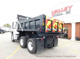 2017 Used Freightliner M2-106 Tandem Dump Truck At Valley ... Dump Trucks For Sale In Ga 2000 Mack Tandem Dump Truck Rd688s Trucks Pinterest Trucks For Sale A Sellers Perspective Volvo Tri Axle Intertional Truck Tandem Axles For Youtube Sino With Bed Kenworth Used Axle Commercial Rental Find A Your Business 2005 7400 6x4 New 1979 Western Star Tandem Dump Truck Silver 92 Detroit 13 Spd 1995 Ford L9000 Spreader Plow Plows