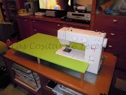 Koala Sewing Cabinets Ebay by Como Hacer Mesa Para Maquina De Coser Buscar Con Google Doblar