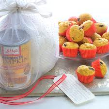 Libby Pumpkin Muffins 3 For 100 by Libby U0027s Pumpkin Breads Muffins Recipes Nestlé Very Best Baking