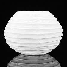 Flos WAN Ceiling Lamp White