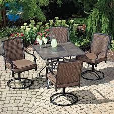 Wilson Fisher Patio Furniture Set by Wilson U0026 Fisher Outdoor Furniture Outdoor Furniture