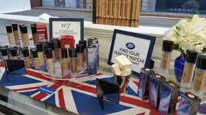 100 Duane Nyc Review 2015 Best New Makeup Skincare From Boots Drugstore NYC
