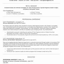 Retail Store Manager Resumes - Retail Store Manager Resume Example ... 20 Cover Letter For Retail Sales Job New Resume Examples Samples Associate Sample 99 Template Letter For Luxury Retail Sales 30 Professional 25 Associate Example Free Resume Mplate Free Sarozrabionetassociatscom Objective The 12 Secrets Grad Manager Supermarket 15 Latest Tips You Can Realty Executives Mi Invoice And Genius