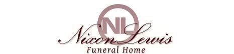 Nixon Lewis Funeral Home