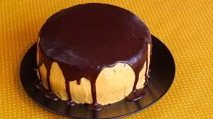 schoko kürbis torte rezept