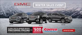 100 Atlantic Truck Sales Your SUV Dealer In St Johns NL Terra Nova GMC Buick